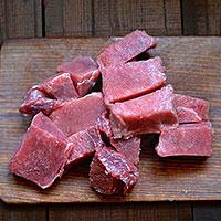 Готовим говядину - фото